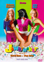 Jawbreaker-Large by WashedUp