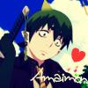 Amaimon 01 by GinGin-Schrei