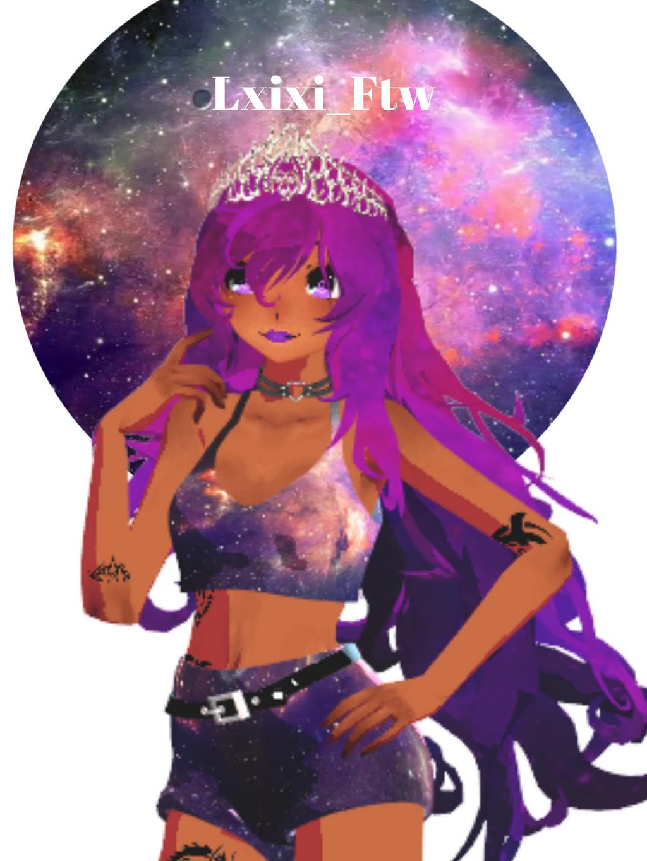 Lxixi's Profile Picture