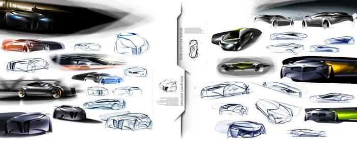 BMW Internship