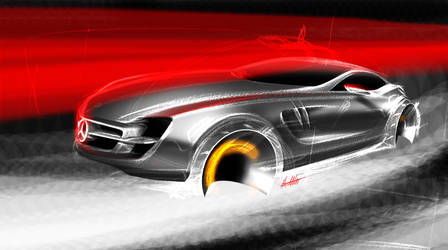 Gullwing .. yeah, again by husseindesign