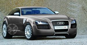 Audi Horch W16