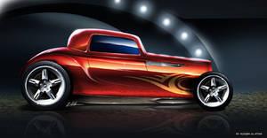 Hot Rod Concept