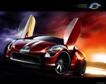 VW Beetle Sport Concept