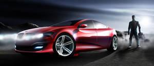 The New BMW 3 Series II
