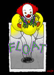 Stephen King's Concept 'IT'