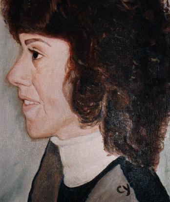 CarolynYM's Profile Picture