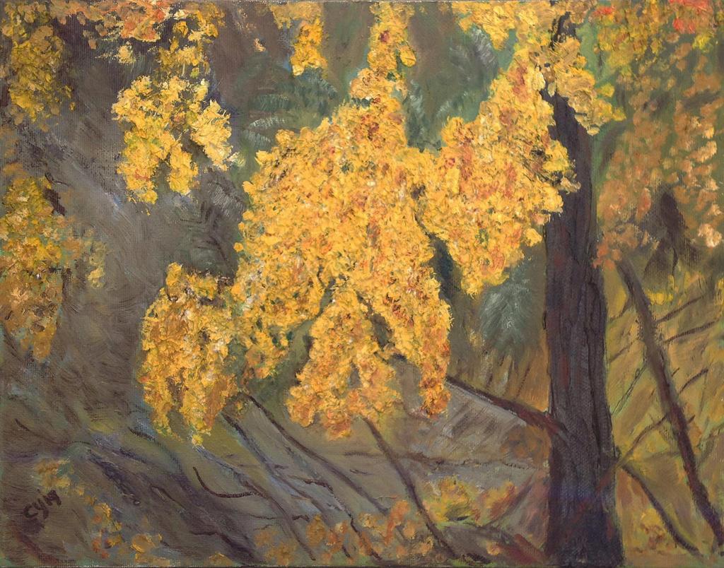 Fall by CarolynYM