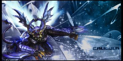 God Eater Burst: Caligula Tag by ShadowsOfInsanity
