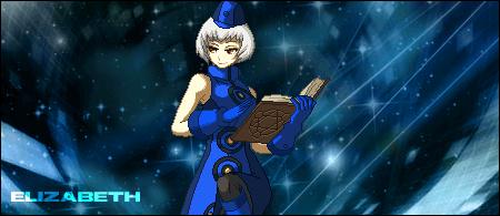 Elizabeth: The Lethal Elevator Attendant by ShadowsOfInsanity