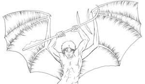 Lucivar- Blades of War