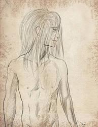 Rowan Sketch
