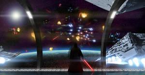 Star Wars Space Battle - Redux by Einon-Y