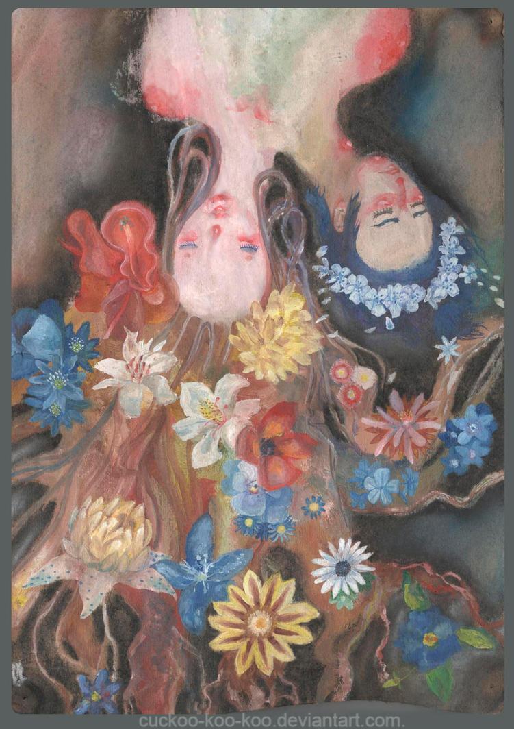. flowers tweens by cuckoo-koo-koo