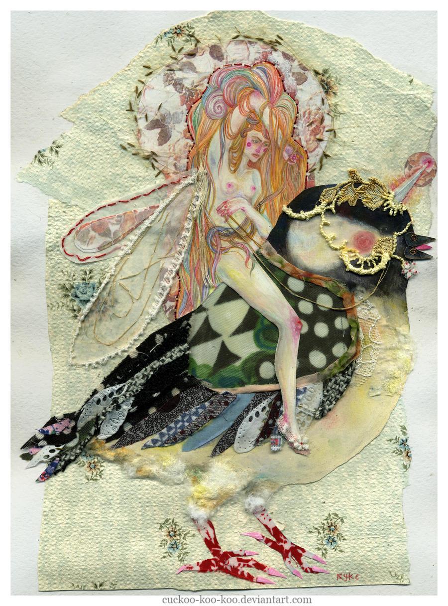 titmouse princess by cuckoo-koo-koo