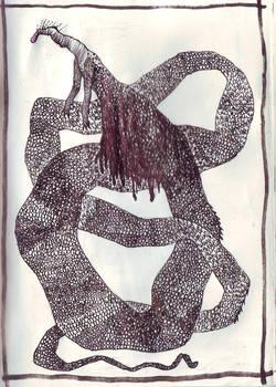 snakeworm