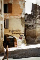 Provence by de-glen