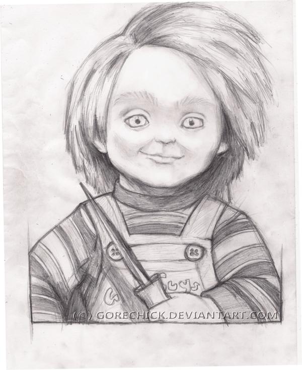Chucky Favourites By Chuckyfan4lyf On DeviantArt