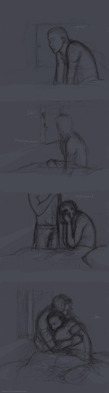 Nightmare by GoreChick