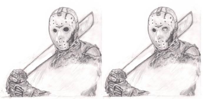 Jason sketch