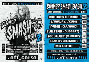 080611 - Summer Smash Bash