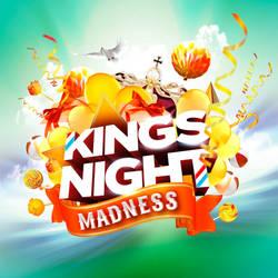 Kings Night 2016