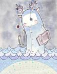 Hardly Reindeer