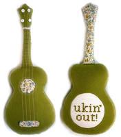 Ukin' Out by Hannakin