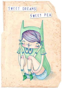 Sweet Dreams Sweet Pea