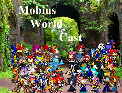 Mobius World by RozalinDisgaea