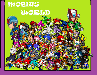 Title of Mobius World by RozalinDisgaea