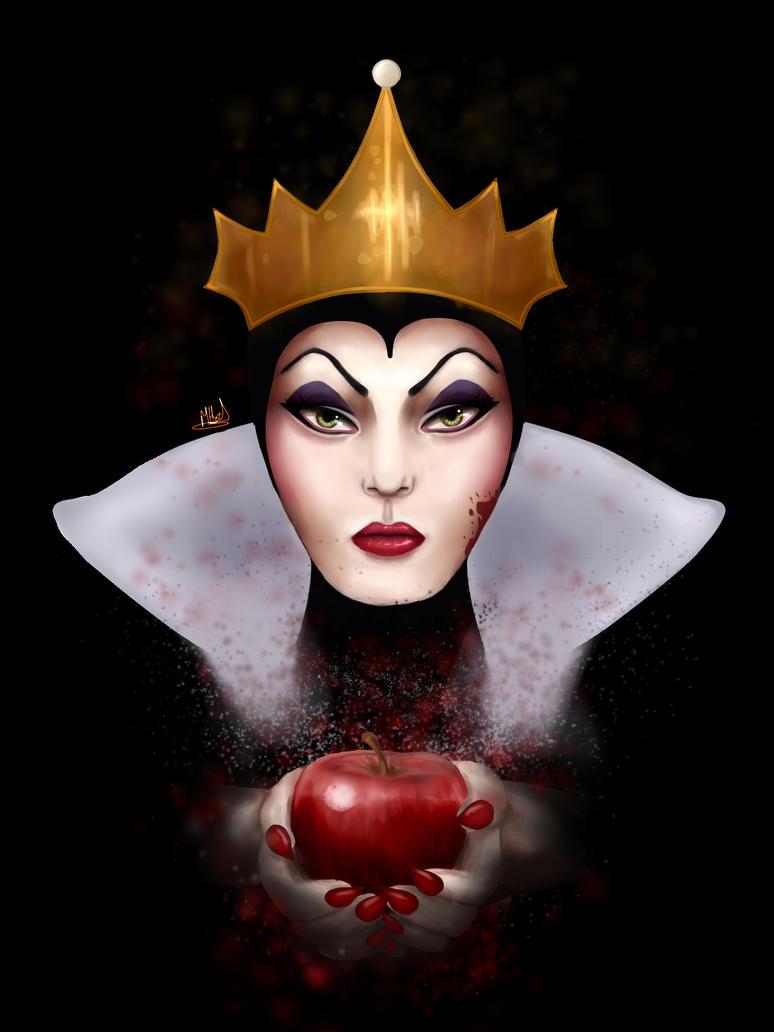 Disney giantess evil queen related keywords disney - Evil queen disney ...