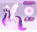 Aura Sparkle - Mlp Next Gen