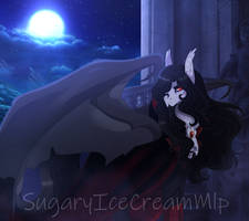 The King Of The Night - Mlp (Halloween)