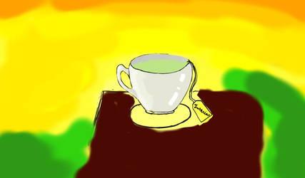 tea by chevaun99