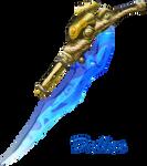 Water Bayonet