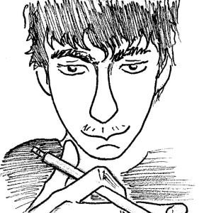 MariosDamakotto's Profile Picture