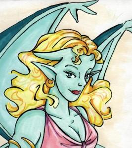 Erianda's Profile Picture