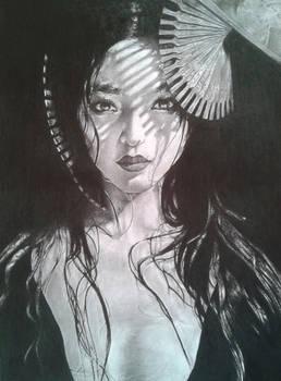 Geisha #2