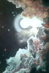Moon #5