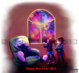Happy New Year! (2021)