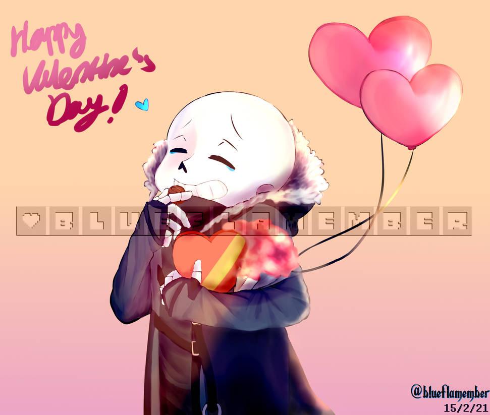 Happy Valentine's Day! (2021)