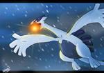 Pokemon: Lugia