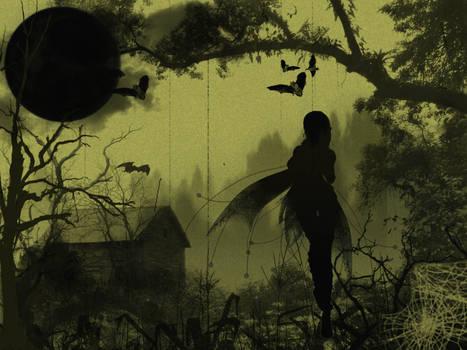 misty fairy