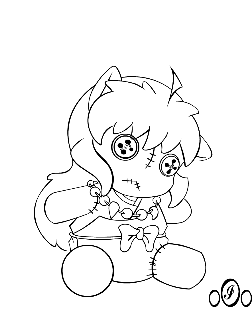 Chibi Avengers Coloring Pages : Chibi avengers coloring pages