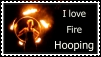 Fire Hooping Stamp by Aryia-Tskaha