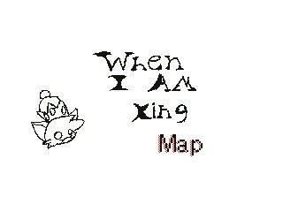 When I am King {Map} by superduncanlogan