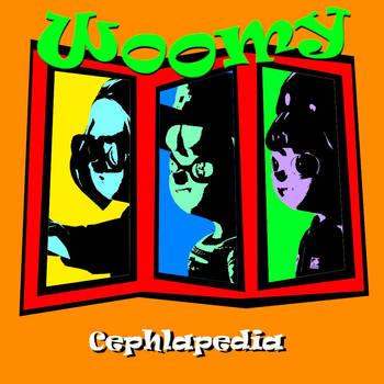 The Woomy Album - Cephlapedia by superduncanlogan