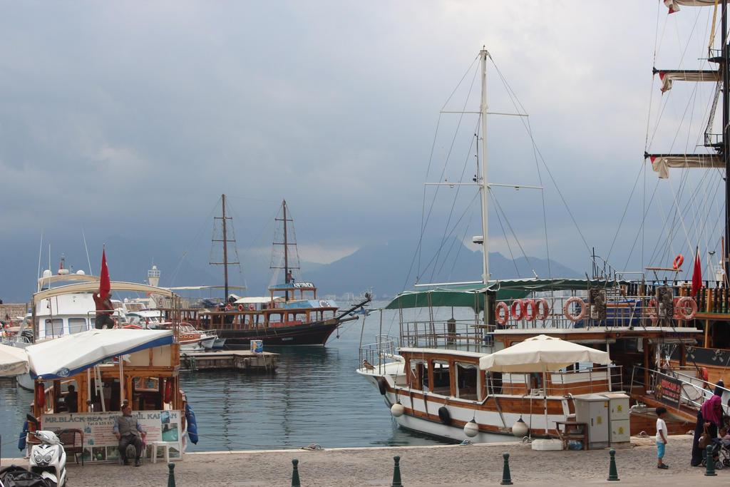 Port Kale Ichi by makssgame