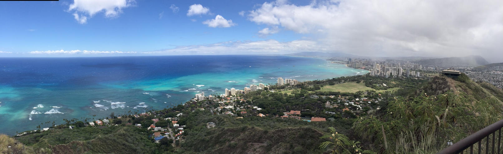Honolulu, United States by makssgame